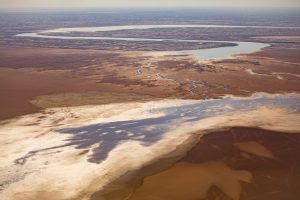 Kati Thanda - Lake Eyre